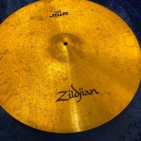 Bun E CT Cymbal T 20