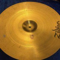 Bun E CT Cymbal T21