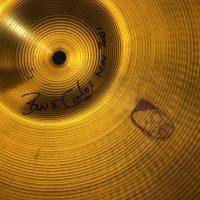 Bun E CT Cymbalt21