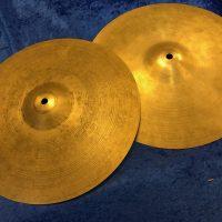 Bun E cymbal hi hat 1 + 2 B