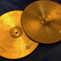 Bun E cymbal hi hat 10+11 2