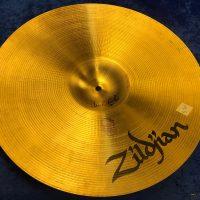 Bun E cymbal pair S302