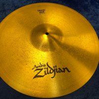 Bun E cymbal pair S30