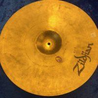Bun E cymbal pair S31 2