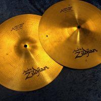 Bun E cymbal hi hat 5 6