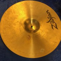 Bun E CT CymbalT8