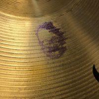 Bun E CT Cymbal T5