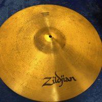Bun E CT CymbalT5