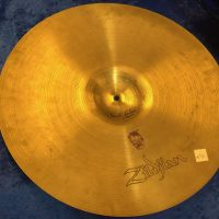 Bun E CT Cymbal T !6
