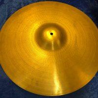 Bun E CT CymbalT6