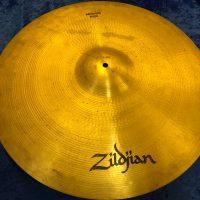 Bun E CT Cymbal T19