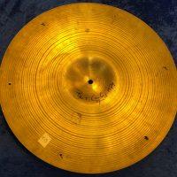 Bun E CT CymbalT13