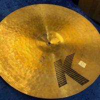 Bun E cymbalNP9 2