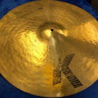 Bun E cymbalNP9
