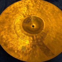 "Bun E cymbalNP3 18"" K"