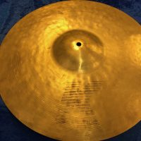 "Bun E cymbalNP3 18"" K 2"