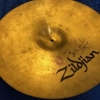 Bun E CT Cymbal
