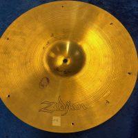 Bun E CT Cymbal T 15