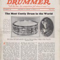 Hart Ludwig drum