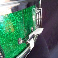 Leedy Green Sparkle