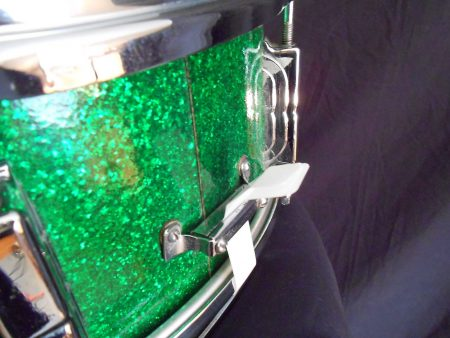 Leedy Green Sparkle