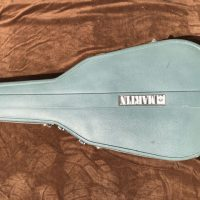 Martin D45 Beach Boys with case and authenticity