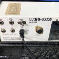 Frogg Compu-Sound